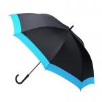 Waterfront Windproof Jumping Walking Umbrella ร่มยาวระบบออโต้เปิด กันยูวี ต้านลมแรง กระโดดข้าม - ฟ้า