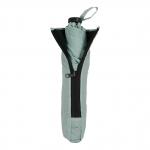 Air Light ร่มพับน้ำหนักเบาเป็นพิเศษ (ถุงใส่ร่มพับดูดซับน้ำ) - เทา