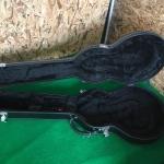 กระเป๋ากีตาร์ไฟฟ้า ทรง LP LesPaul Electric Guitar HardCase