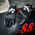 ถุงมือ Bigbike Komine GK-162 Black