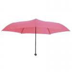 Waterfront Air Folding Umbrella ร่มพับ น้ำหนักเบา พิที่สุดในโลก - ชมพู