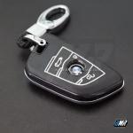 เคสกุญแจ BMW AC099 **สีดำ**