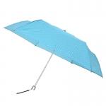 Waterfront Spot Air Folding Umbrella ร่มพับน้ำหนักเบาจุดๆ - ฟ้า