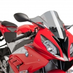 ชิวหน้า PUIG LIGHT SMOKE FOR BMW S1000RR