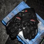 ถุงมือ Bigbike Dainese Carbon Frame