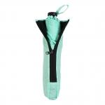 Air Light ร่มพับน้ำหนักเบาเป็นพิเศษ (ถุงใส่ร่มพับดูดซับน้ำ) - เขียว