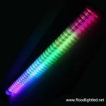 ไฟกระพริบ 10w แบบแท่งใส เปลี่ยนสี 8 สี
