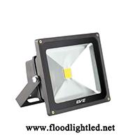 โคมไฟสปอร์ตไลท์ แอลอีดี 10 วัตต์ LED Flood Light 10w