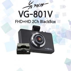 กล้องเกาหลี Vugera VG-801V