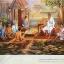 พุทธประวัติ. History of Buddha ได้รวบรวมเป็นสมุดภาพประกอบคำอธิบายนี้ เป็นสมุดภาพจิตรกรรม เรื่องพระบรมศาสดาสัมมาสัมพุทธเจ้าศากยโคดม มีภาพประกอบจำนวน 81 ภาพ thumbnail 23