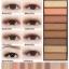 (ใหม่/ของแท้)โนโว Novo Smooth Eyeshadow Palette อายแชโดว์ พาเลท 8 สีในตลับเดียว thumbnail 3