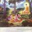 พุทธประวัติ. History of Buddha ได้รวบรวมเป็นสมุดภาพประกอบคำอธิบายนี้ เป็นสมุดภาพจิตรกรรม เรื่องพระบรมศาสดาสัมมาสัมพุทธเจ้าศากยโคดม มีภาพประกอบจำนวน 81 ภาพ thumbnail 27