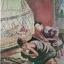 พุทธประวัติประกอบภาพ Illustrates Story of the Lord Buddha. บรรยายภาพสองภาษา ไทย-อังกฤษ thumbnail 17