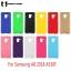 เคสซัมซุง a8 2018 วัสดุพลาสติกแข็งหลากสีกันกระแทก thumbnail 1