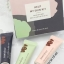 #Innisfree Help My Skin Kit Black & Green & Pink thumbnail 2