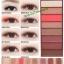 (ใหม่/ของแท้)โนโว Novo Smooth Eyeshadow Palette อายแชโดว์ พาเลท 8 สีในตลับเดียว thumbnail 5
