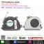 Fan CPU For ASUS X453 X453M X403M ASUS X553 X553M X553MA F553M D553M thumbnail 1