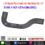 "I/O Board Flex Cable for MacBook Air 11"" A1465 # 821-1475-A (Mid 2012) thumbnail 1"