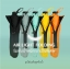 Air Light ร่มพับน้ำหนักเบาเป็นพิเศษ (ถุงใส่ร่มพับดูดซับน้ำ) - ส้ม thumbnail 5
