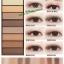 (ใหม่/ของแท้)โนโว Novo Smooth Eyeshadow Palette อายแชโดว์ พาเลท 8 สีในตลับเดียว thumbnail 2