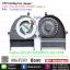 Fan CPU For Fujitsu Lifebook AH530 AH530PB Version 2 thumbnail 1