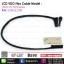 LCD Cable For LENOVO Z370 P/N: DD0KL5LC030 thumbnail 1