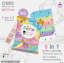 สบู่โอโม่ พลัส Omo plus soap มาพร้อมสูตรใหม่ขาวไวกว่าเก่าจ้า thumbnail 1