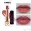 (8สี/NEW/ของแท้/พร้อมส่ง) โนโว novo color lipstick essence ลิปสติก สไตล์เกาหลี thumbnail 1