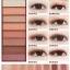 (ใหม่/ของแท้)โนโว Novo Smooth Eyeshadow Palette อายแชโดว์ พาเลท 8 สีในตลับเดียว thumbnail 4