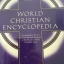 WORLD CHRISTIAN ENCYCLOPEDIA. A Comparative Survey of Churches and Religions in the Modern World AD 1900-2000. Edited by David B. Barrett thumbnail 1