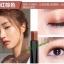 โนโวNOVO StereoTwo Color Silky Eye Shadow รุ่นใหม่มีฟองน้ำเบลนสี อายแชโดว์ทูโทน thumbnail 4