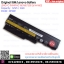 Original Battery 42T4621 / 57WH / 10.8V For LENOVO THINKPAD T60 R60 T500 Z61M R60E thumbnail 1