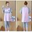 เสื้อคลุมท้อง+กางเกง thumbnail 5