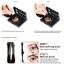 (พร้อมส่ง/ของแท้) โนโว novo Eyebrow Cushion Cara (6 g) ใหม่! คุชชั่นสำหรับคิ้ว thumbnail 3