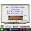 """LED Slim 12.1"""" 40 PINs P/N: B121EW10 V.2 For Asus S211 U20 thumbnail 1"""