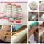 วิตมินรุกฆาตนางฟ้า แบบทา วิตามินทาผิวขาว สำหรับใช้ทาภายนอกเท่านั้น ห้ามรับประทาน!!! ( 1 แผง/ 10 เม็ด) thumbnail 1