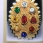 Ancient Astrological Gemstones & Talismans ผู้เขียน Richard Shaw Brown thumbnail 15