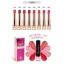 (8สี/NEW/ของแท้/พร้อมส่ง) โนโว novo color lipstick essence ลิปสติก สไตล์เกาหลี thumbnail 3