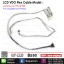 LCD Cable For Lenovo G770 G780 P/N: DC020017D10 thumbnail 1