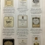 The Southey's Guide CLASSIC WINES and their LABELS The essential guide to more than 2,500 of the world 's finest wine thumbnail 20
