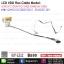 LCD Cable For LENOVO IDEAPAD G480 G480A G480AM G485 P/N: QIWG5 DC02001EQ10 thumbnail 1