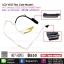 LCD Cable For HP Compaq CQ32 G32 DV3-4000 Series P/N : 6017B0262601 thumbnail 1