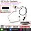 LCD Cable For TOSHIBA SATELLITE L750 L750D L755 L755D P/N : DD0BLBLC040 thumbnail 1