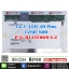 "LED 12.1"" 40 PIN 1280 x 800 P/N: B121EW09 V.2 for HP DV2 Lenovo G230 thumbnail 1"
