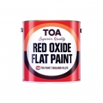 สีรองพื้นแดงกันสนิม TOA