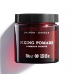 Daimon Barber No 5 Pomade (Water-Based Heavy Hold) - New Label