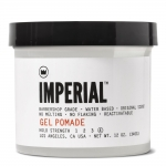 Imperial Barber Gel Water -based Pomade