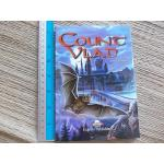 Count Vlad (With 2 CDs) By Jenny Dooley Paperback 92 Pages ราคา 100