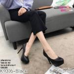 ST3--K9316-BLK-Size36