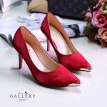 GS104-แดง-Size40